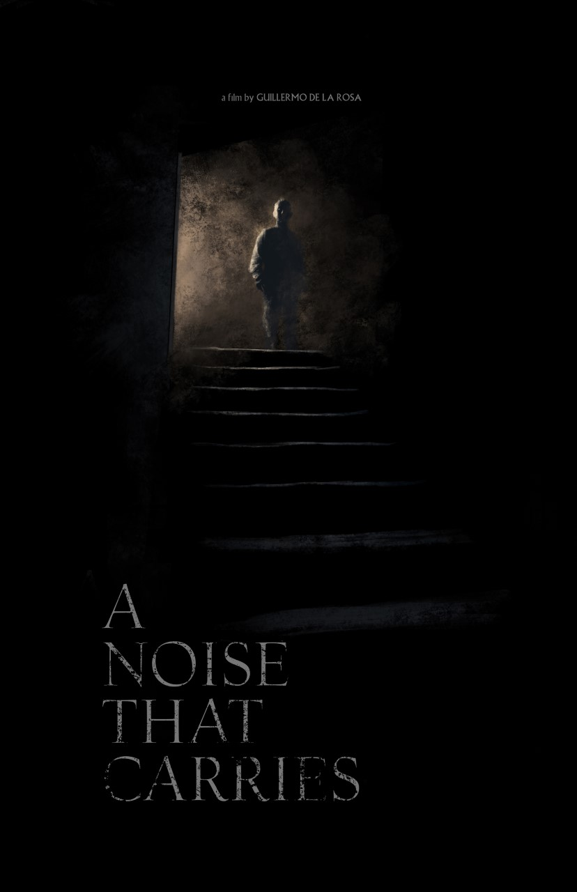 Film Review: A NOISE THAT CARRIES (2019) (Short Film)
