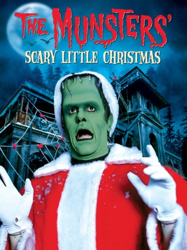 Film Review: THE MUNSTERS' SCARY LITTLE CHRISTMAS (1996)