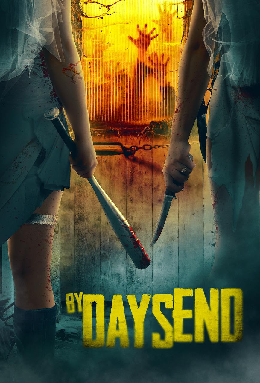 Film Review: BY DAYS END (2020)