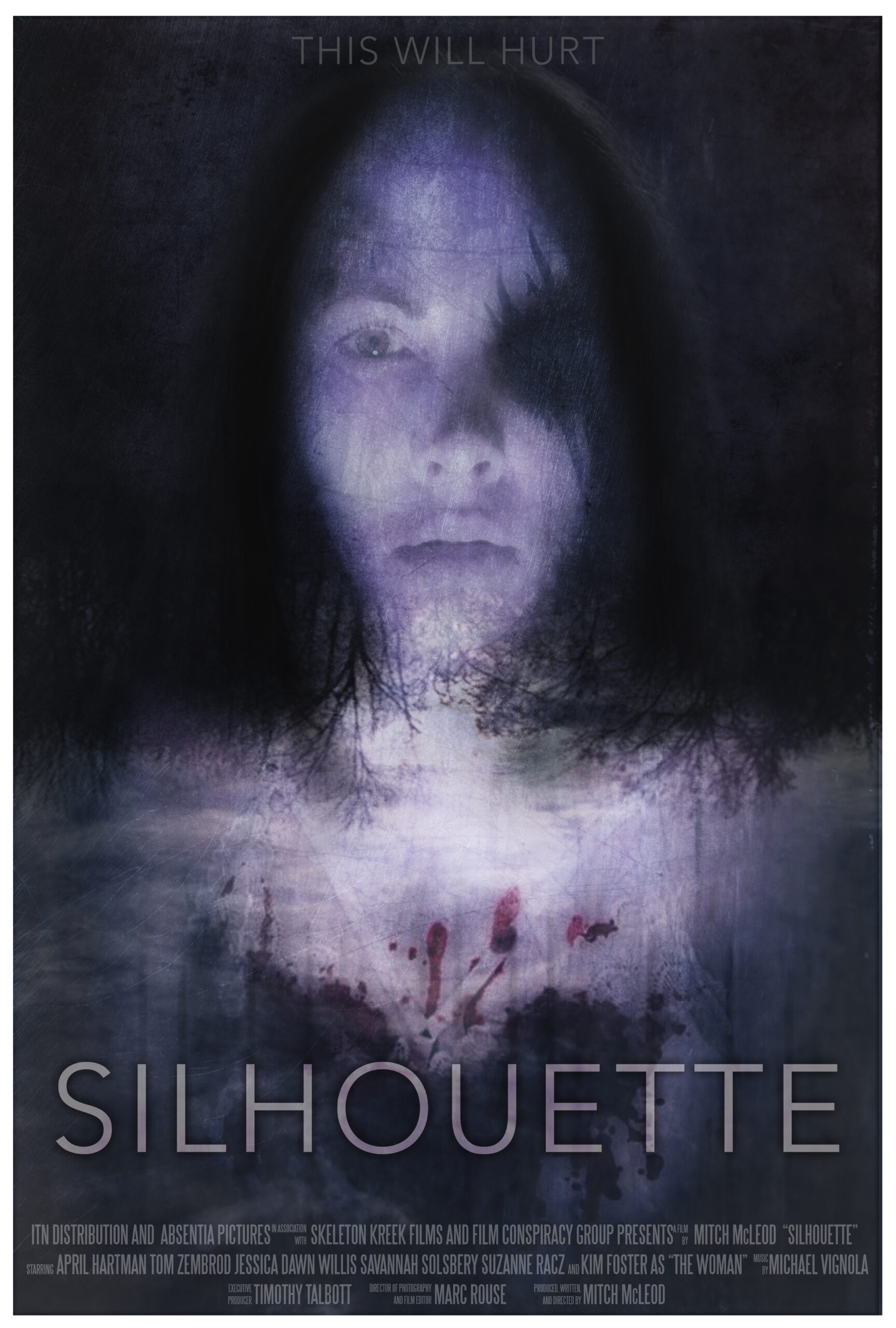 Film Review: SILHOUETTE (2019)