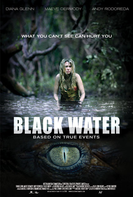 Film Review: BLACK WATER (2007)