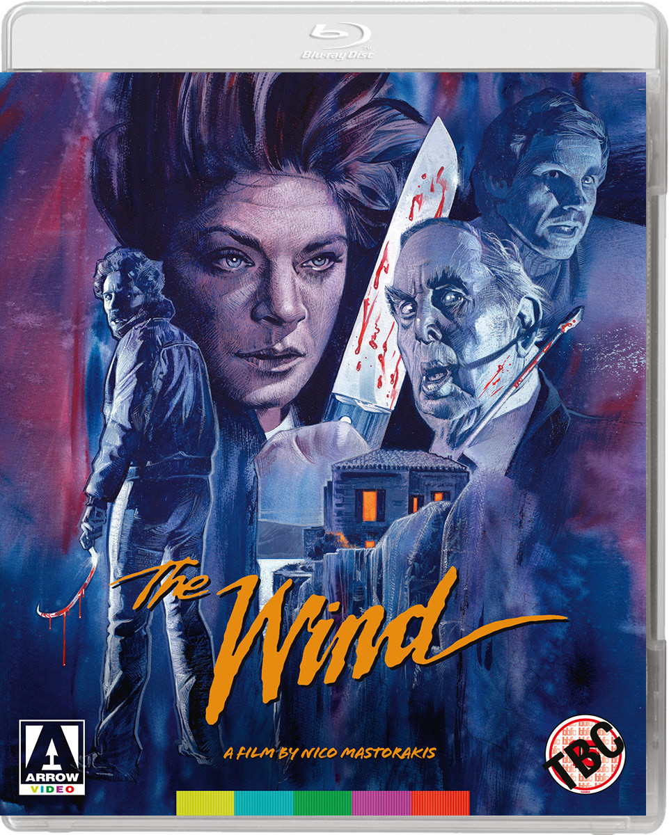 'THE WIND' BLOWS IN FOR RELEASE THIS APRIL BY ARROW VIDEO