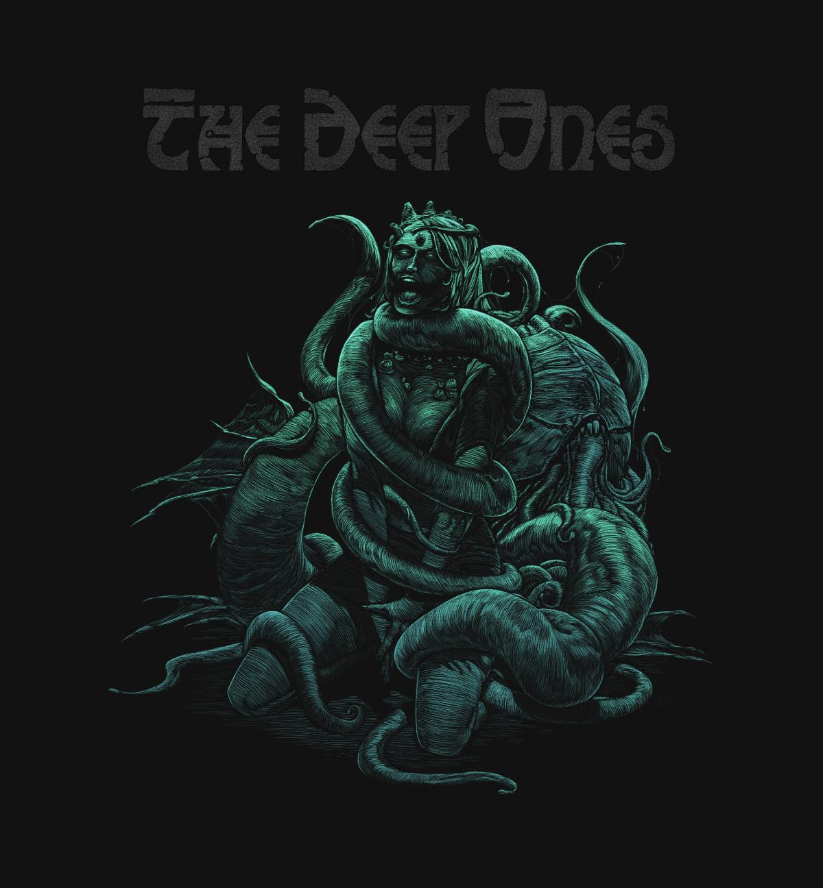Film Review: THE DEEP ONES (2020)