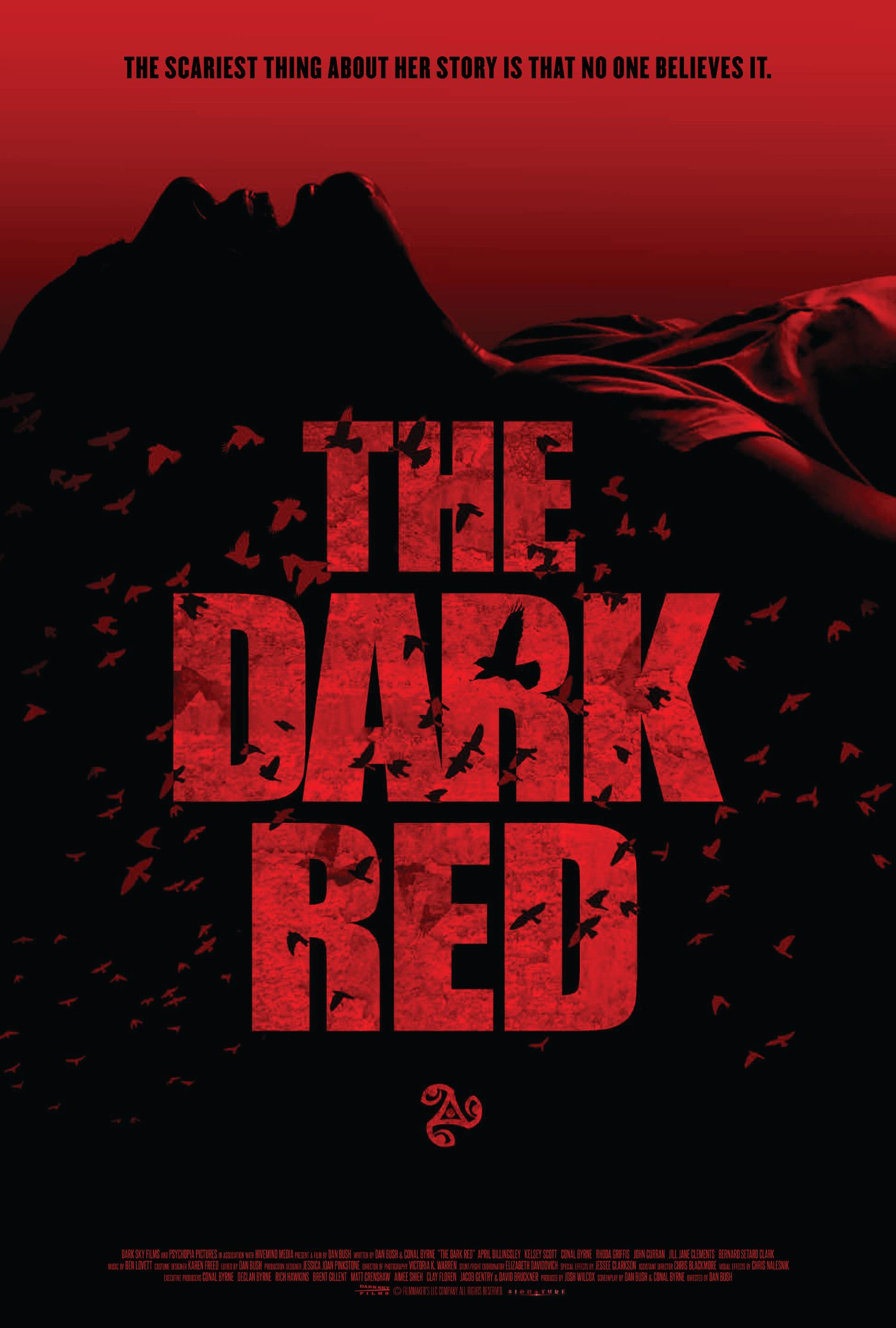 DARK SKY FILMS RELEASING 'THE DARK RED'