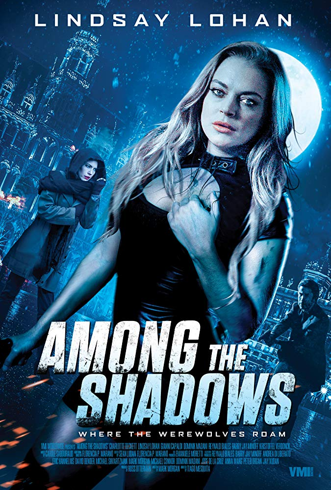 Film Review: AMONG THE SHADOWS (2019)