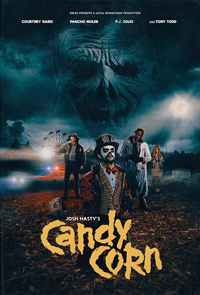 Film Review: CANDY CORN (2019)