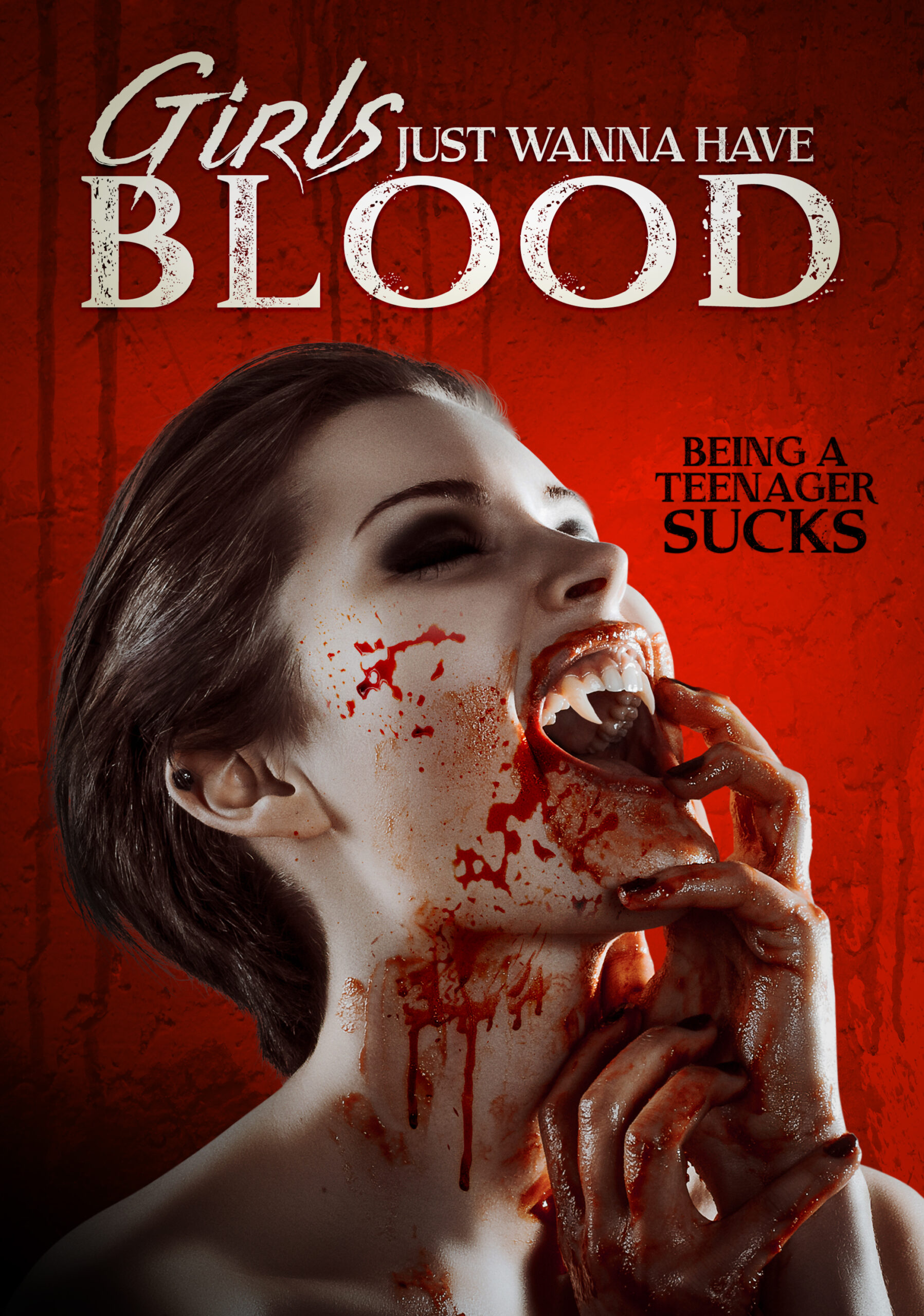 Film Review: GIRLS JUST WANNA HAVE BLOOD (2019)