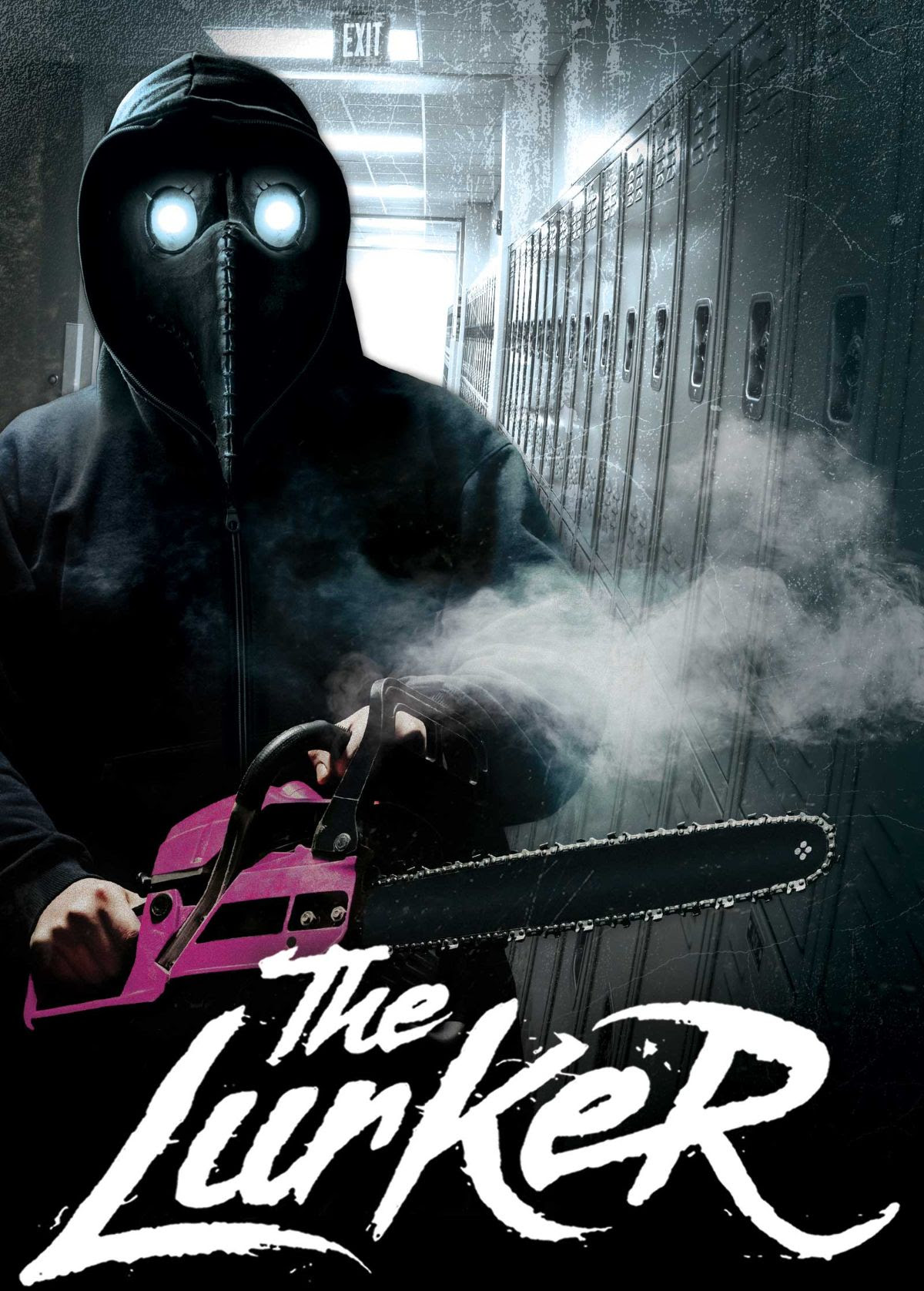 Film Review: THE LURKER (2019)