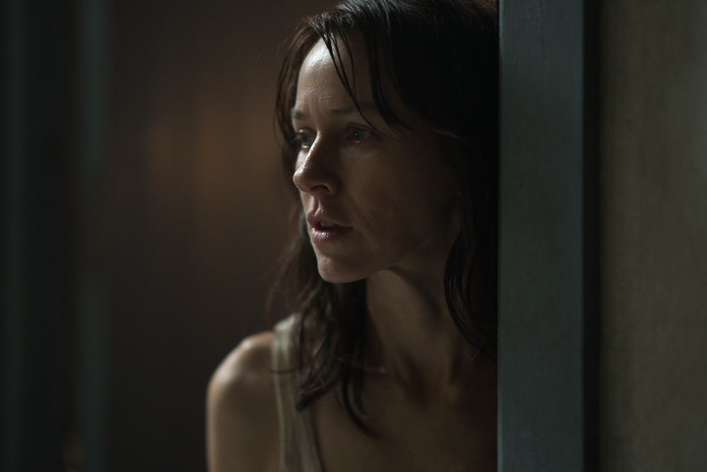 SIGNATURE ENTERTAINMENT RELEASES PSYCHOLOGICAL THRILLER STARRING NAOMI WATTS 'THE WOLF HOUR'