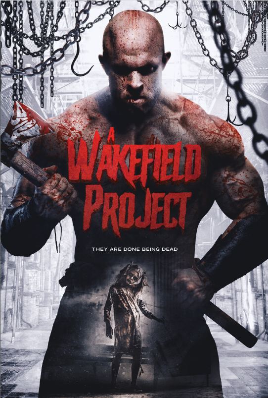 Film Review: A WAKEFIELD PROJECT (2019)