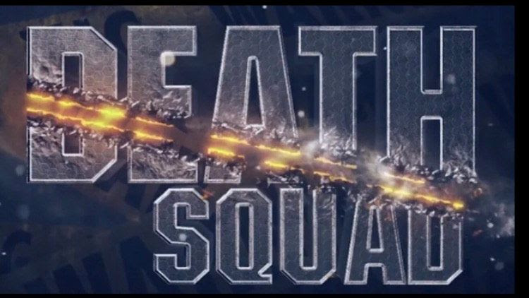 WATCH NEW EPISODES OF ZOMBIE SERIES 'DEATH SQUAD' FREE