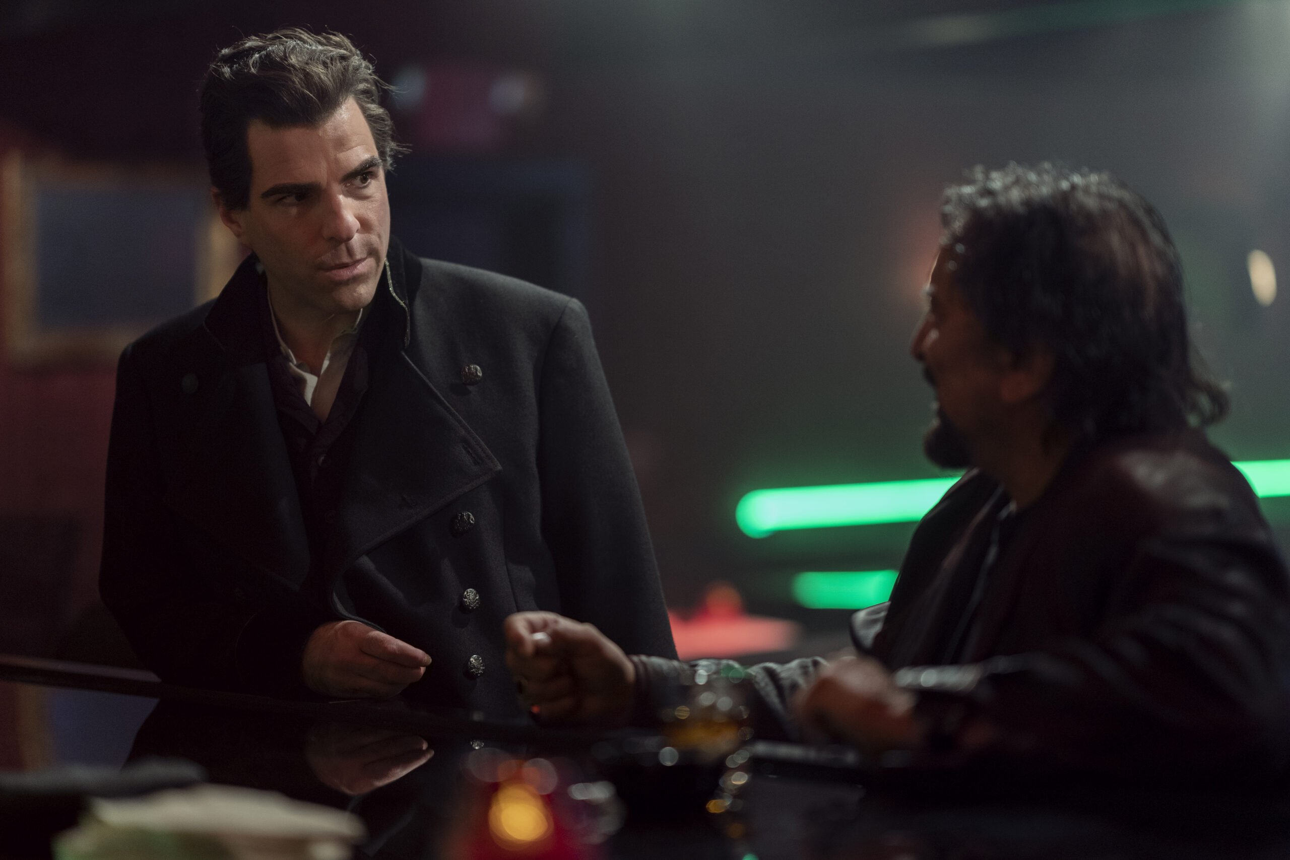 'NOS4A2' SERIES 2 – PREMIERE DATE & FIRST LOOK