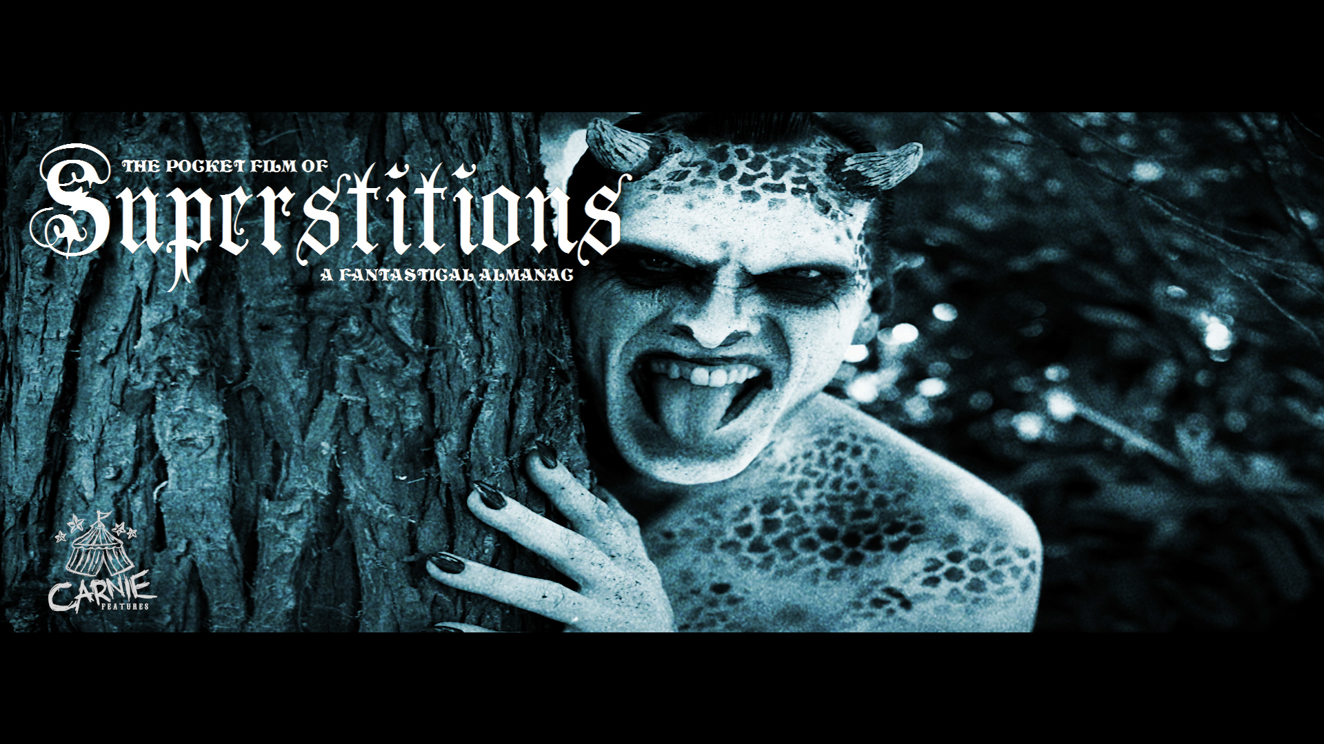 TRAILER DROPS FOR 'THE POCKET FILM OF SUPERSTITIONS'