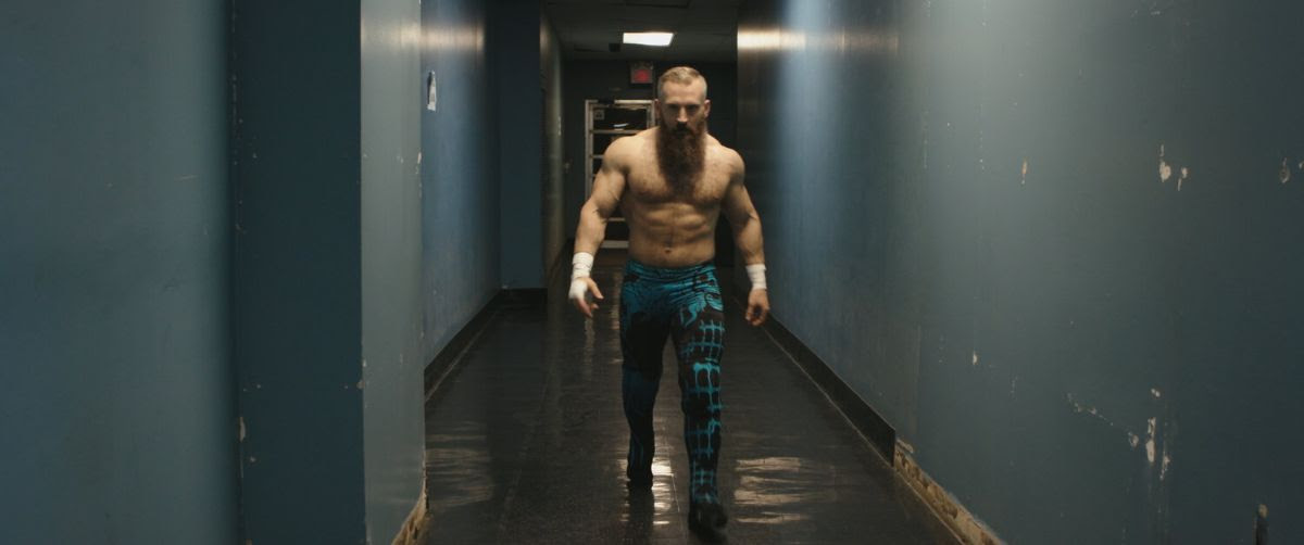 INDICAN PICTURES SET TO RELEASE WRESTLING THRILLER 'POWERBOMB'
