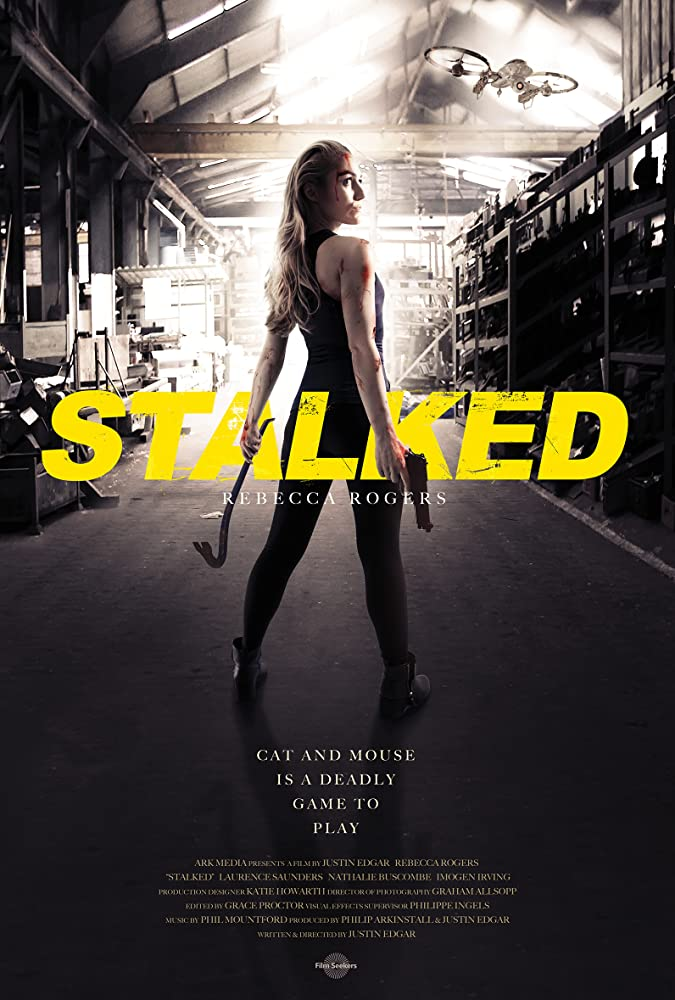 Film Review: STALKED (2019)