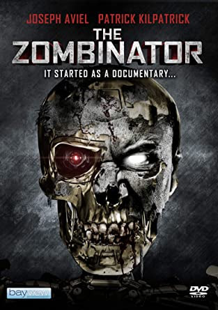 Film Review: THE ZOMBINATOR (a.k.a. Dead Z) (2012)