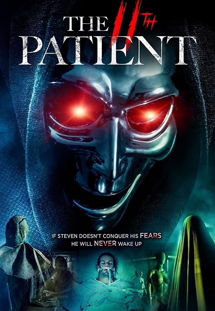 Film Review: THE 11TH PATIENT (2019)