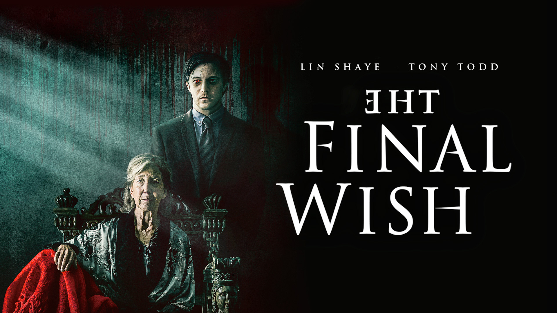 SIGNATURE ENTERTAINMENT RELEASING 'THE FINAL WISH'