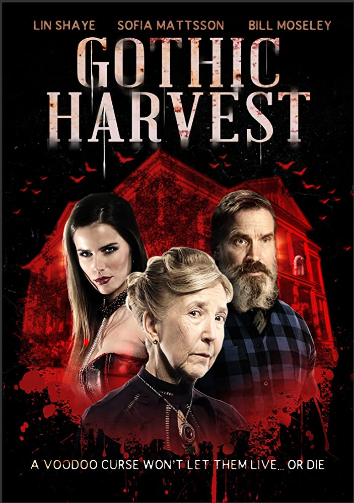 Film Review: GOTHIC HARVEST (2019)