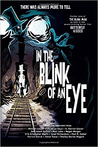 Book Review: IN THE BLINK OF AN EYE written by various authors.