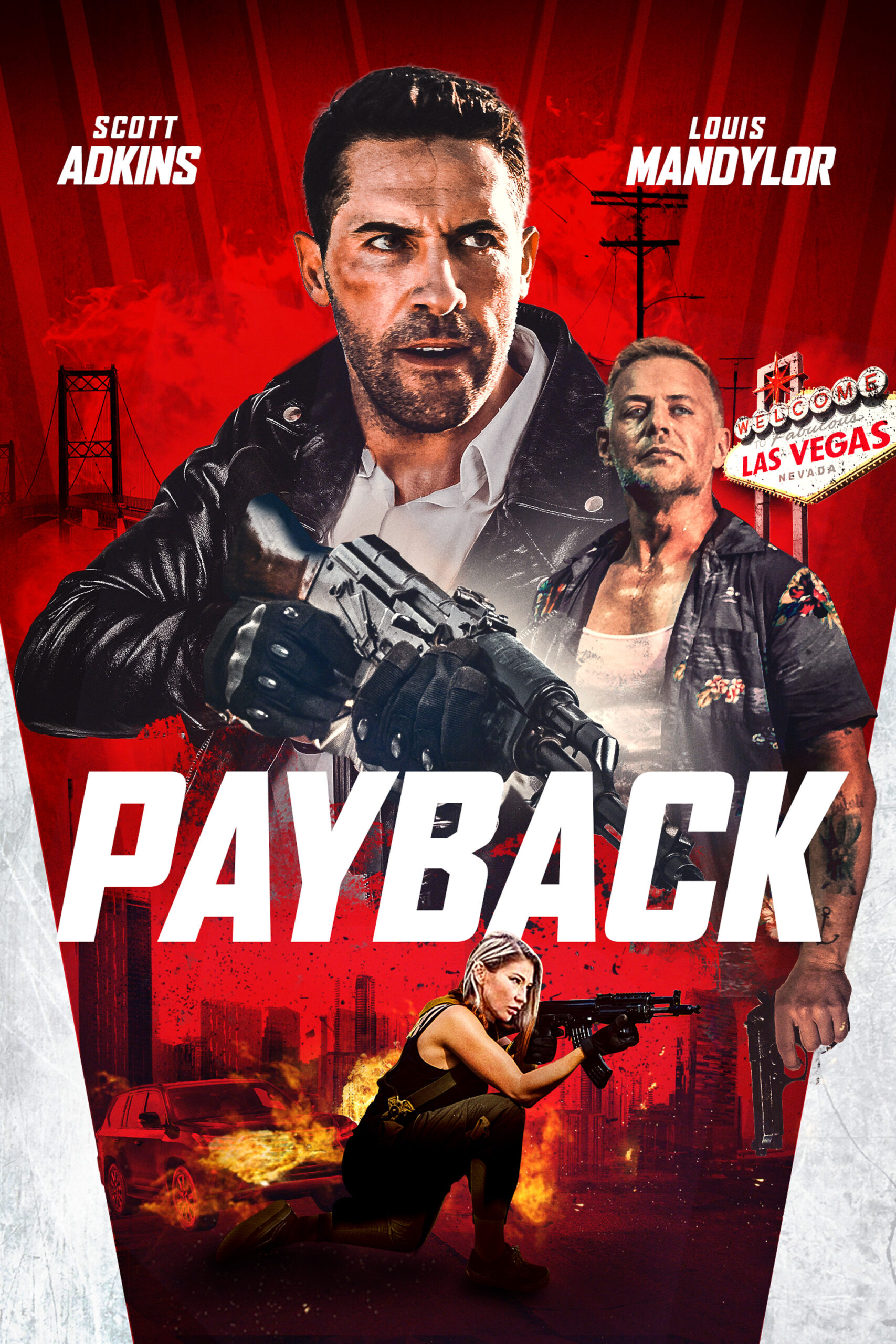 Film Review: PAYBACK (2020)
