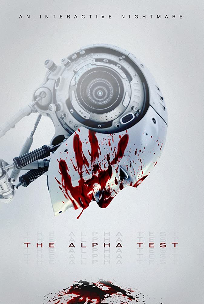 Film Review: THE ALPHA TEST (2020)