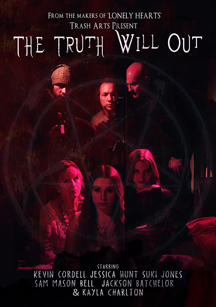 Film Review: THE TRUTH WILL OUT (2020)