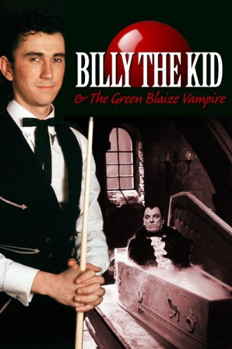 Film Review: BILLY THE KID AND THE GREEN BAIZE VAMPIRE (1987)