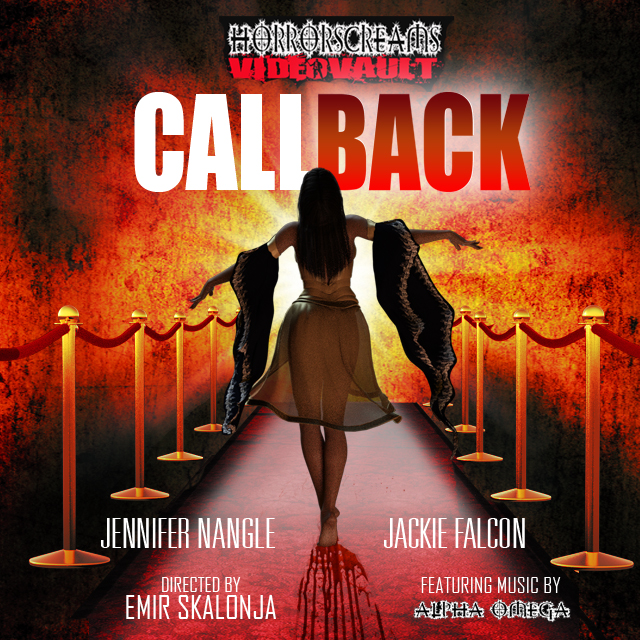 Psychological thriller CALLBACK pre-production campaign goes live!