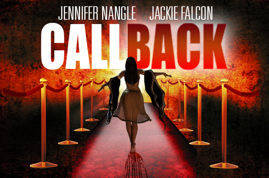 CAST FOR PSYCHOLOGICAL THRILLER 'CALLBACK' GROWS