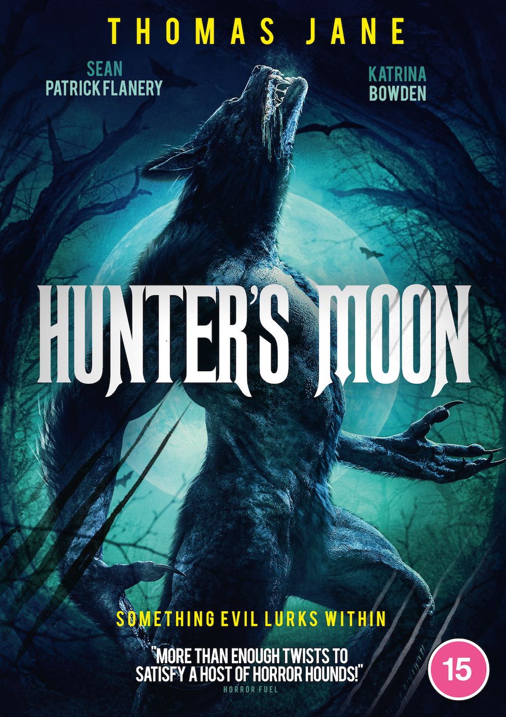 Film Review: HUNTER'S MOON (2020)