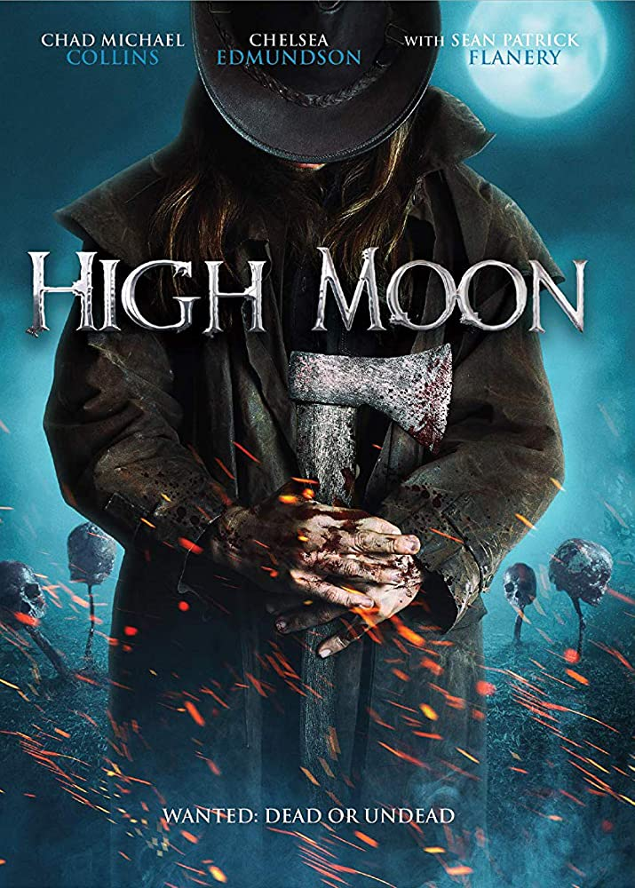 Film Review: HIGH MOON (a.k.a. Howlers) (2018)