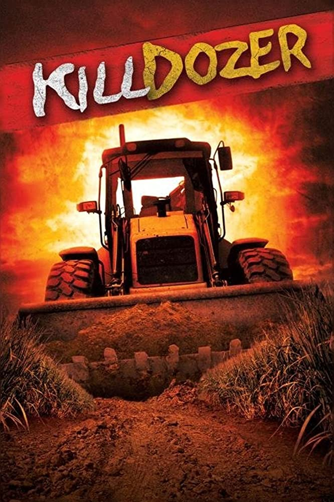 Film Review: KILLDOZER (1974)