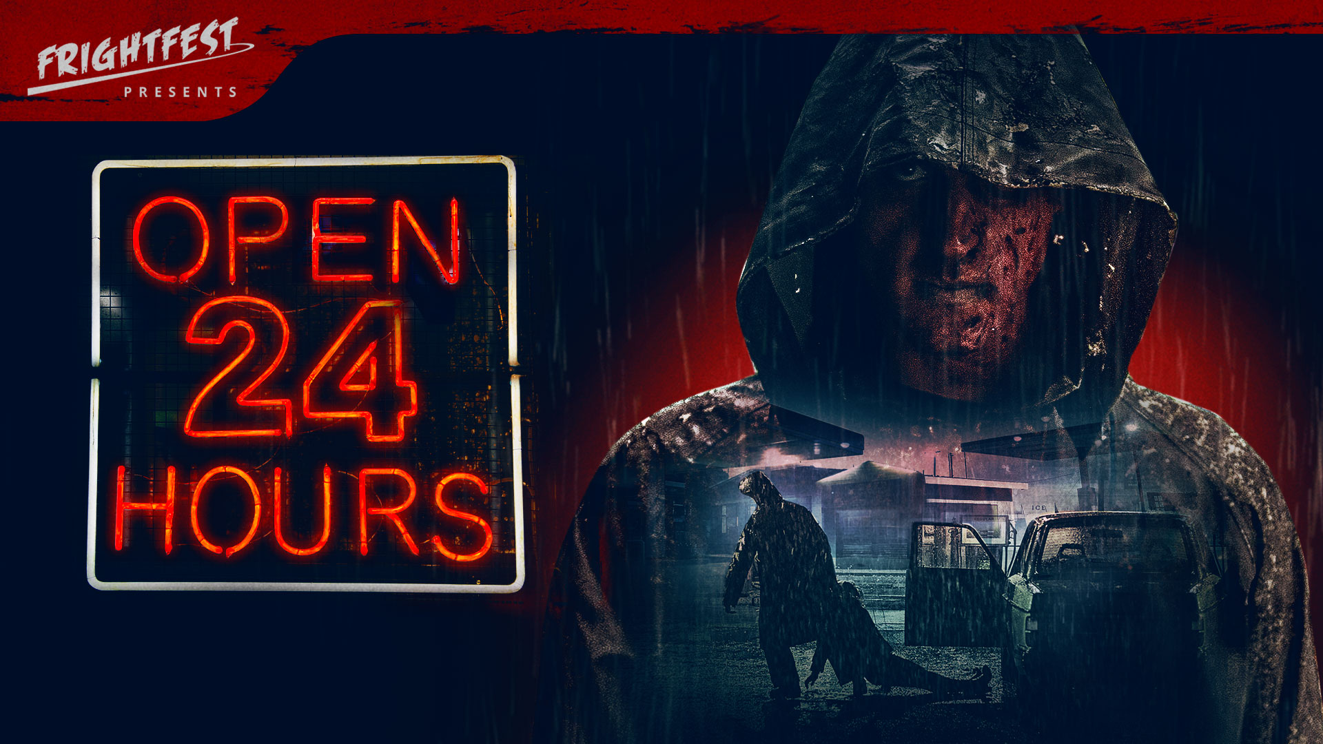 FRIGHTFEST PRESENTS 'OPEN 24 HOURS'
