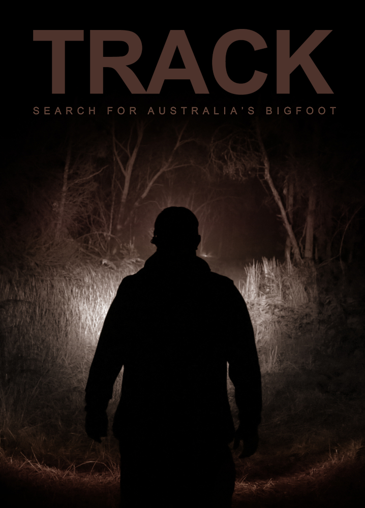 Film Review: TRACK: SEARCH FOR AUSTRALIA'S BIGFOOT (2020)