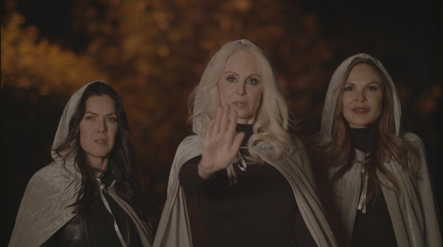 Film Review: WITCHES OF AMITYVILLE ACADEMY (2020)