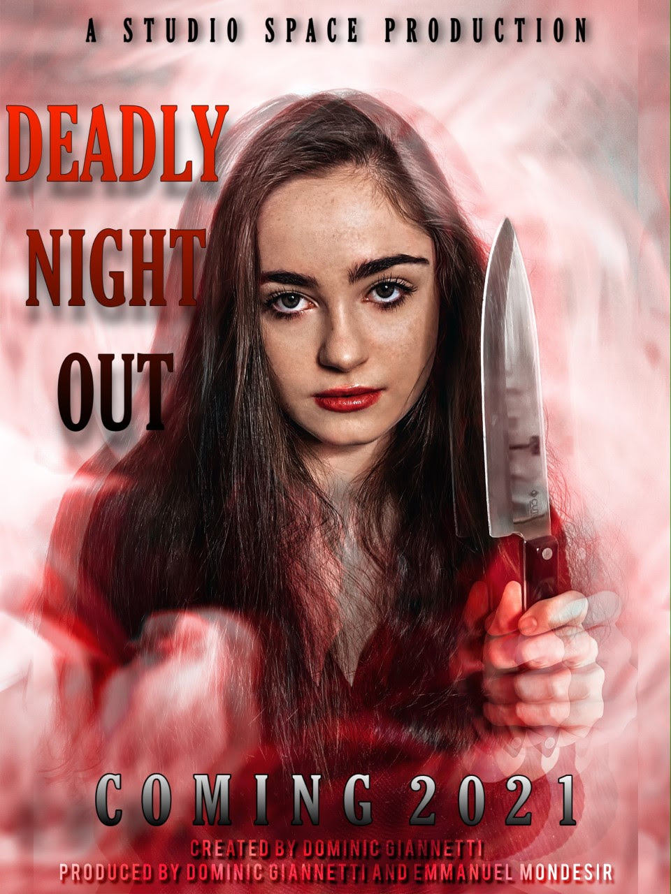 'DEADLY NIGHT OUT' BEGINS FILMING SEPTEMBER