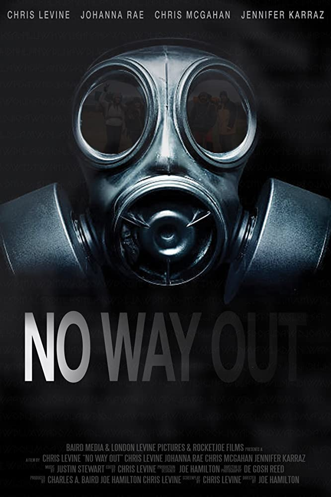 Film Review: NO WAY OUT (2020)