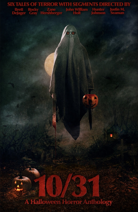 Film Review: 10/31: A HALLOWEEN HORROR ANTHOLOGY (2017)
