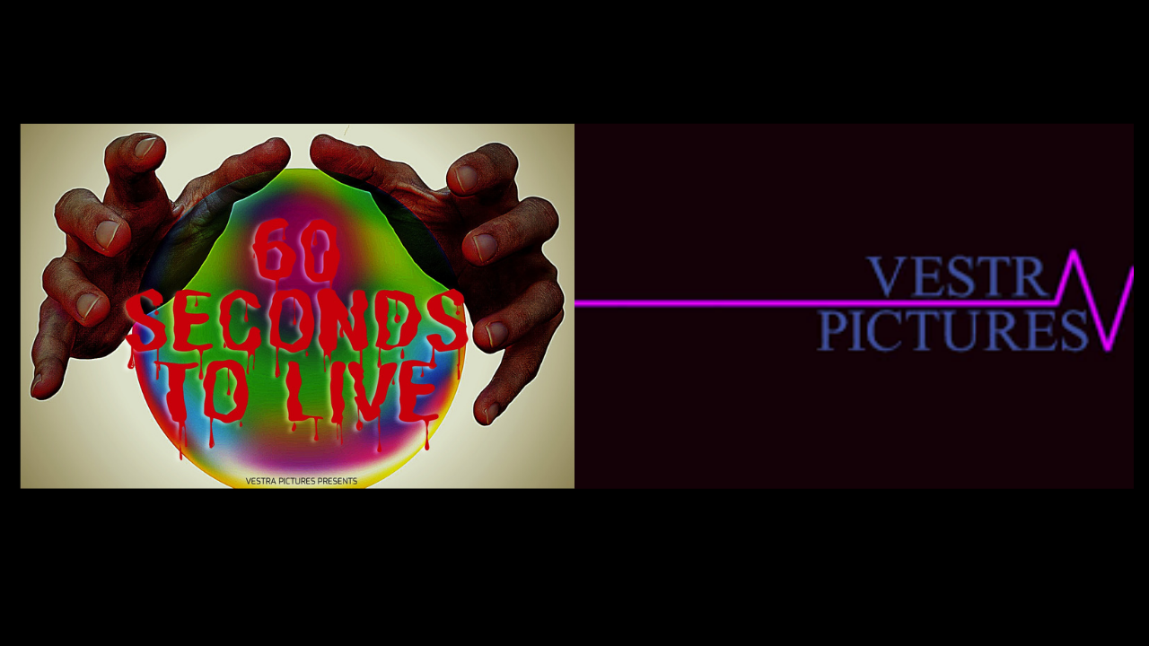 60 SECONDS TO LIVE (Filmmakers Wanted)