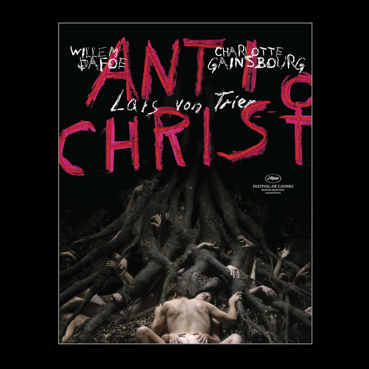 Soundtrack Review: ANTICHRIST ORIGINAL SOUNDTRACK
