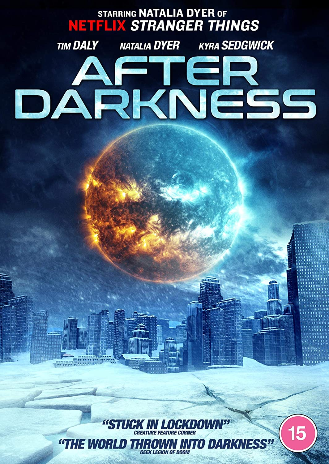 Film Review: AFTER DARKNESS (2019)