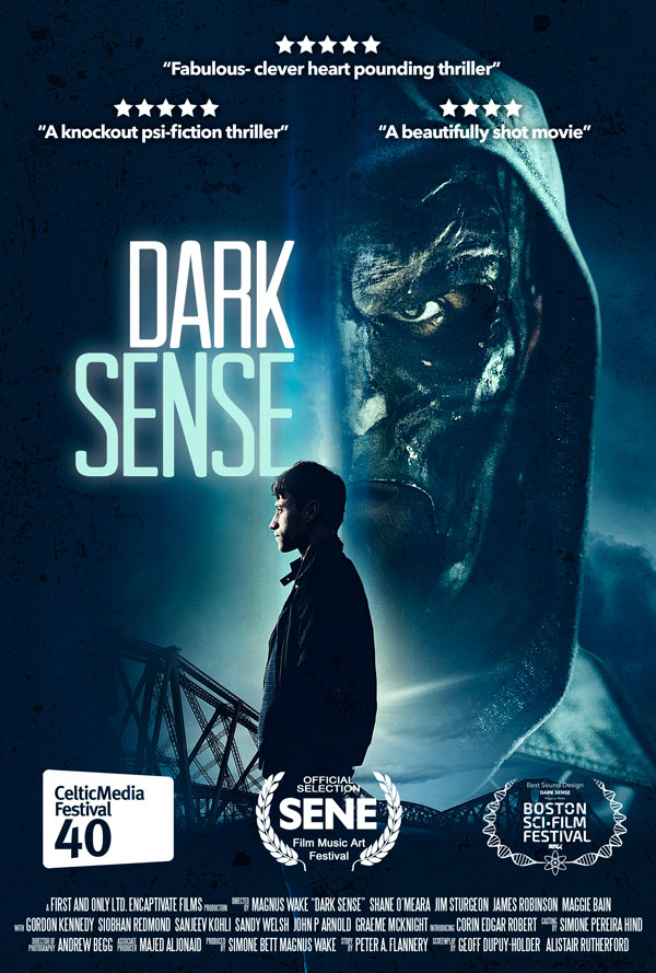 Film Review: DARK SENSE (2019)