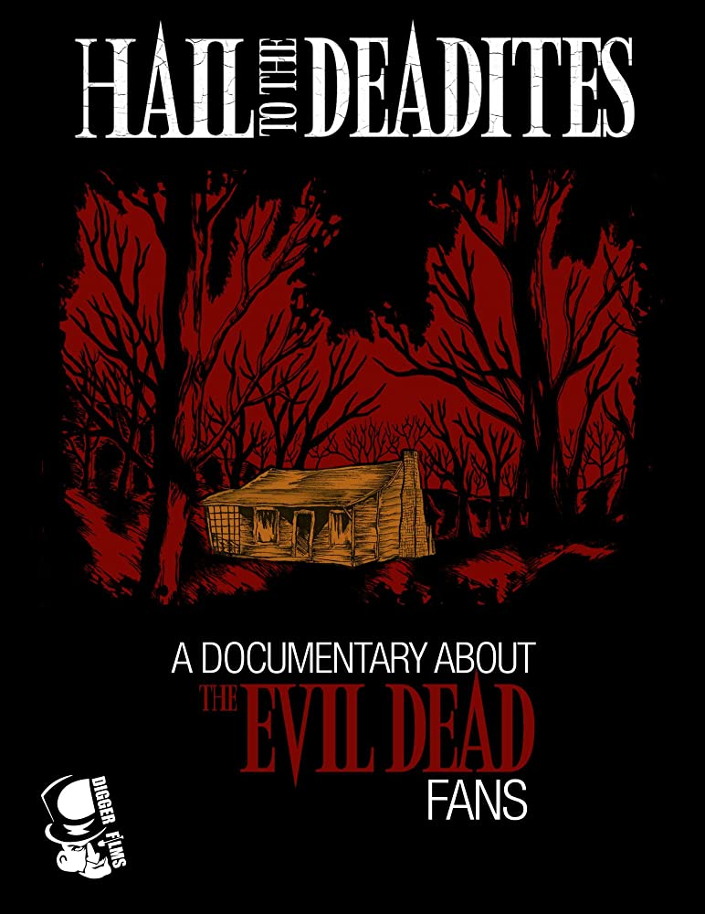 Film Review: HAIL TO THE DEADITES (2020)