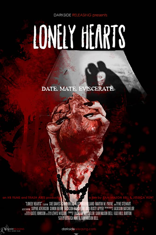 Film Review: LONELY HEARTS (2019)