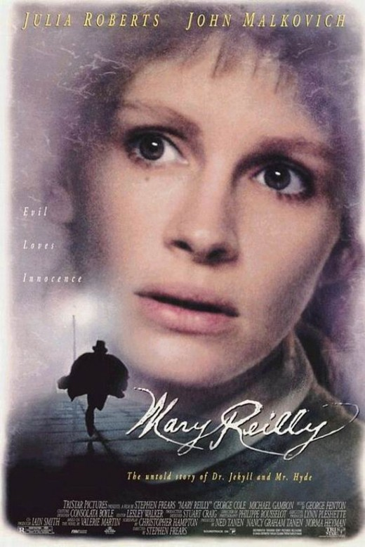 Film Review: MARY REILLY (1996)