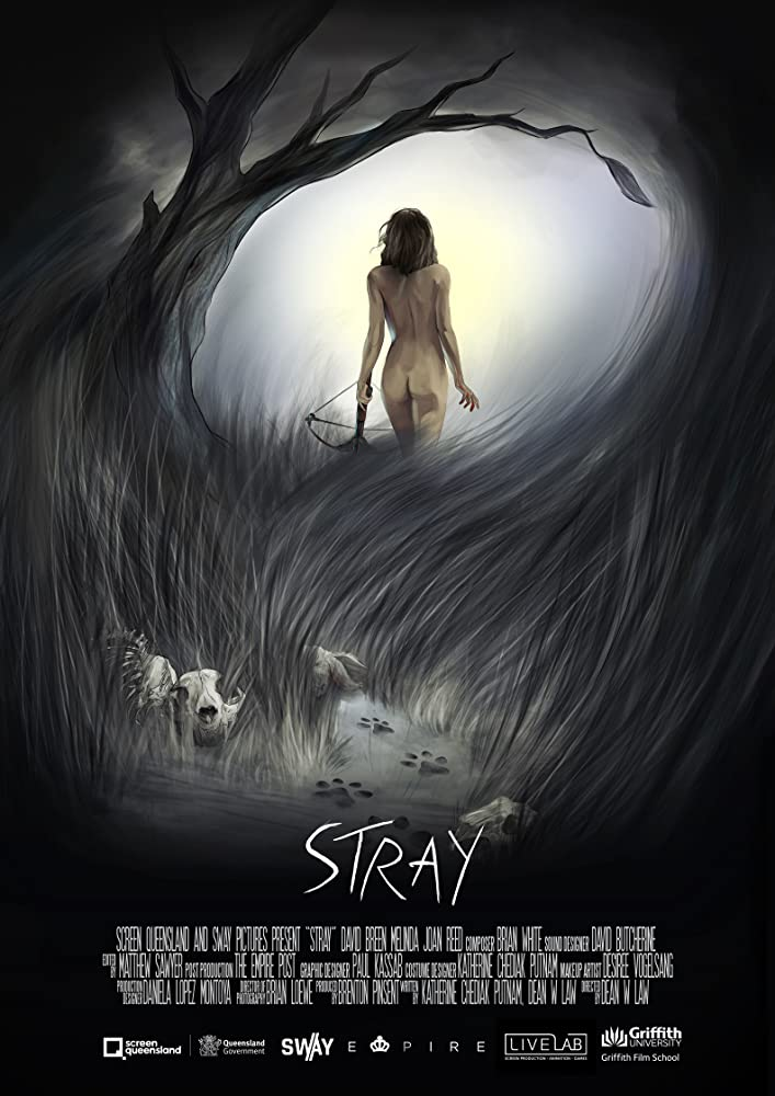 Film Review: STRAY (2018) (Short Film)