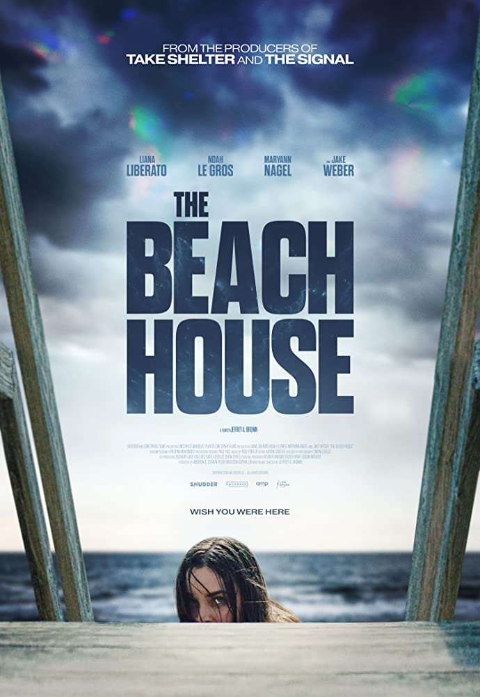Film Review: THE BEACH HOUSE (2019)