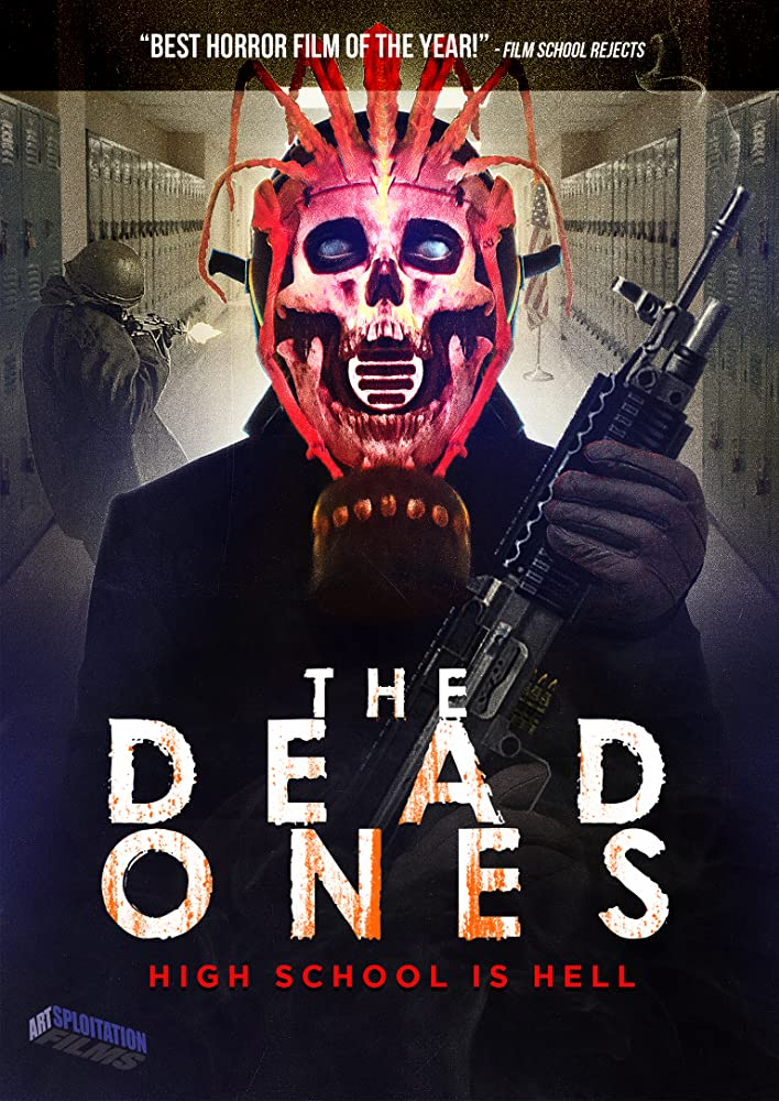 Film Review: THE DEAD ONES (2019)