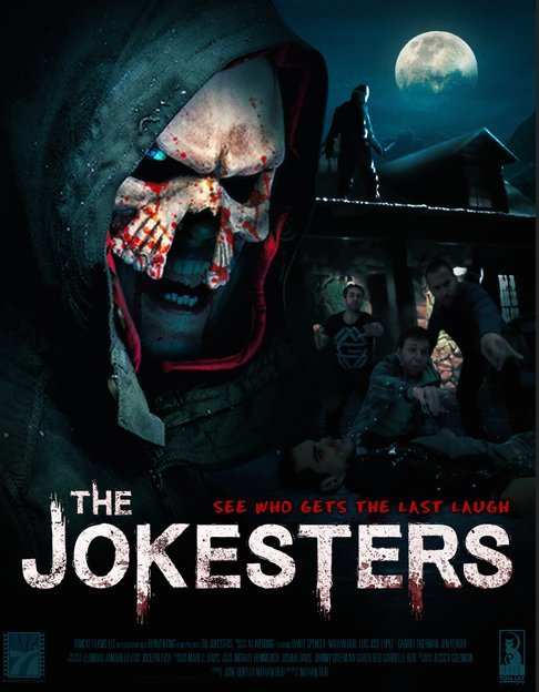Film Review: THE JOKESTERS (2015)